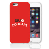 iPhone 6 Plus Phone Case-SIUE Arched Cougars