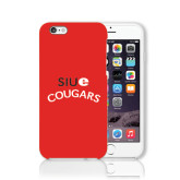 iPhone 6 Phone Case-SIUE Arched Cougars