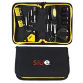 Compact 23 Piece Tool Set-SIUE