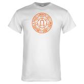 White T Shirt-Seal