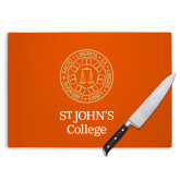 Cutting Board-Seal with College Name