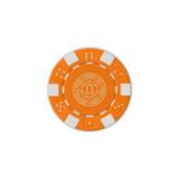Orange Game Chip-Seal