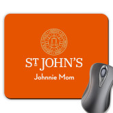 Full Color Mousepad-Johnnie Mom