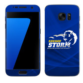 Samsung Galaxy S7 Skin-New Primary Logo