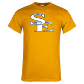 Gold T Shirt-Breakout SE
