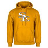 Gold Fleece Hoodie-Breakout SE