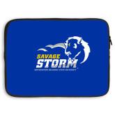 15 inch Neoprene Laptop Sleeve-New Primary Logo