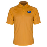 Gold Dri Mesh Pro Polo-SE Primary Logo