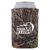 Collapsible Camo Can Holder-New Primary Logo