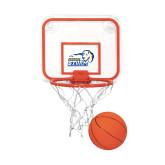 Mini Basketball & Hoop Set-New Primary Logo