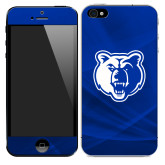 iPhone 5/5s/SE Skin-Bear Head