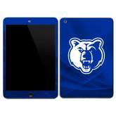 iPad Mini 3/4 Skin-Bear Head