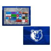 Surface Pro 3 Skin-Bear Head
