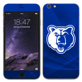 iPhone 6 Plus Skin-Bear Head