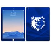 iPad Air 2 Skin-Bear Head