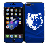 iPhone 7/8 Plus Skin-Bear Head