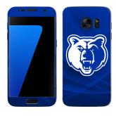 Samsung Galaxy S7 Skin-Bear Head