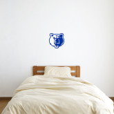 1 ft x 1 ft Fan WallSkinz-Bear Head