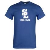 Royal T Shirt-SL Bruins