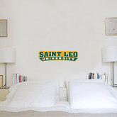 6 in x 2 ft Fan WallSkinz-Saint Leo University