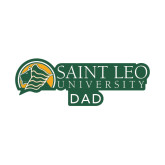 Dad Decal-Dad, 6 inches wide