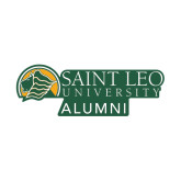 Alumni Decal-Alumni, 6 inches wide