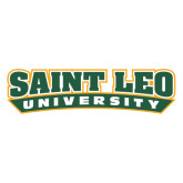 Extra Large Decal-Saint Leo University