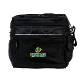 All Sport Black Cooler-Saint Leo University - Official Logo