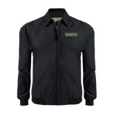 Black Players Jacket-Saint Leo University
