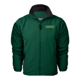 Dark Green Survivor Jacket-Saint Leo University