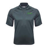 Charcoal Dri Mesh Pro Polo-Saint Leo University
