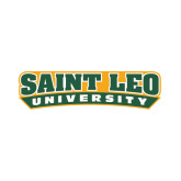 Small Magnet-Saint Leo University, 6 inches wide