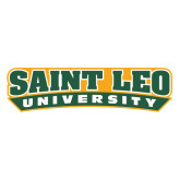 Extra Large Magnet-Saint Leo University, 18 inches wide