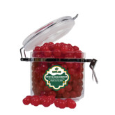 Sweet & Sour Cherry Surprise Round Canister-Saint Leo University - Official Logo