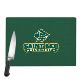 Cutting Board-Saint Leo University - Official Logo
