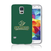 Galaxy S5 Phone Case-Saint Leo University - Official Logo