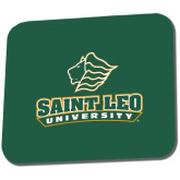 Full Color Mousepad-Saint Leo University - Official Logo