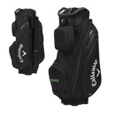 Callaway Org 14 Black Cart Bag-Saint Leo University