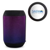 Disco Wireless Speaker/FM Radio-Media Group