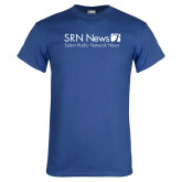 Royal T Shirt-Salem Radio Network News