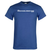 Royal T Shirt-The Michael Medved Show
