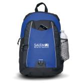 Impulse Royal Backpack-Media Group