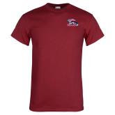 Cardinal T Shirt-Joe Walsh
