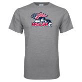 Grey T Shirt-Joe Walsh