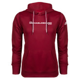 Adidas Climawarm Cardinal Team Issue Hoodie-The Michael Medved Show