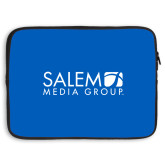 15 inch Neoprene Laptop Sleeve-Media Group