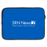 15 inch Neoprene Laptop Sleeve-Salem Radio Network News