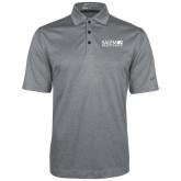 Nike Golf Dri Fit Charcoal Heather Polo-Media Group