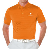 Callaway Opti Vent Orange Polo-The Dennis Prager Show