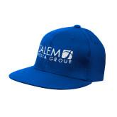 Royal OttoFlex Flat Bill Pro Style Hat-Media Group